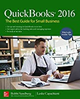 QuickBooks 2016: The Best Guide for Small Business, 2nd Edition Front Cover