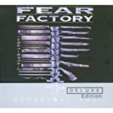 "Demanufacturevon ""Fear Factory"""