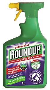 Roundup 66935 Speed - 1 Liter
