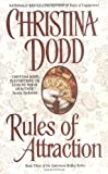 Rules of Attraction (The Governess Brides)
