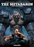 img - for The Metabaron : Book 1: The Anti-Baron: Oversized Deluxe Edition book / textbook / text book