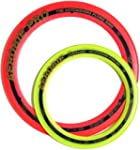 "Aerobie Pro Ring (13"") and Aerobie Sp..."