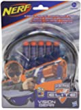 Nerf N-Strike Elite Vision Gear Protection Goggles