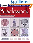 The New Anchor Book of Blackwork Embr...
