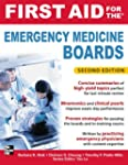 First Aid for the Emergency Medicine...