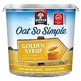Quaker Express Pot Golden Syrup 57g