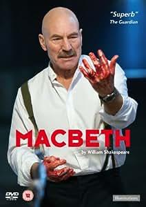 Macbeth (Patrick Stewart)