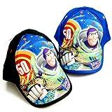 Disney ディズニー トイストーリ- バズ 帽子 キャップ 50-55cm ブラック