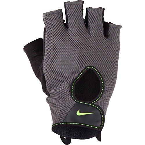 Nike Mens Fundamental Training Gloves, Anthracite/Black/Volt (X-Large) [Misc.]