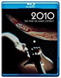 Cover art for  2010: The Year We Make Contact [Blu-ray]