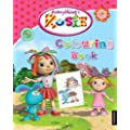Everything's Rosie Colouring Book