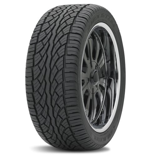 Falken Ziex S/TZ04 295/40R24 114H Tire