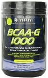 MRM BCAA+G レモネード 1000g