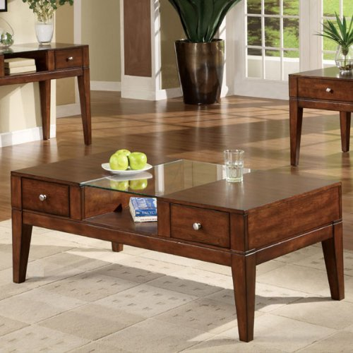 Buy Low Price East Lake Coffee Table (CM4033C)