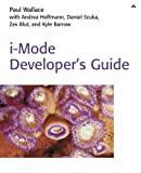 img - for i-Mode Developer's Guide book / textbook / text book