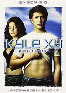 Kyle xy, saison 2 : Révélations