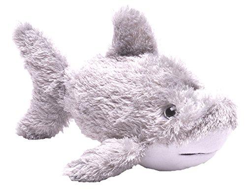 Wild Republic Hug Ems Shark Plush Toy