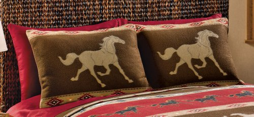 Why Should You Buy Western Horse Bedroom Pillow Shams