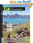 Die NeuseelandReise: Das Neuseelandma...