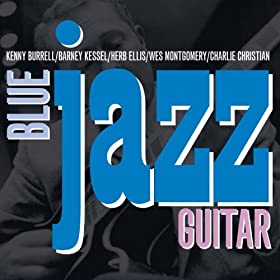 Blue Jazz Guitar (Amazon Edition)