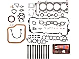 Evergreen FSHB3028T 94-99 2.0L JDM Nissan 200SX Turbo Full Gasket Set Head Bolts
