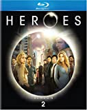512%2B9db93BL. SL160  Heroes: Season 2  [Blu ray] Reviews