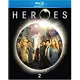 Heroes: Season 2 [Blu-ray]by Jack Coleman