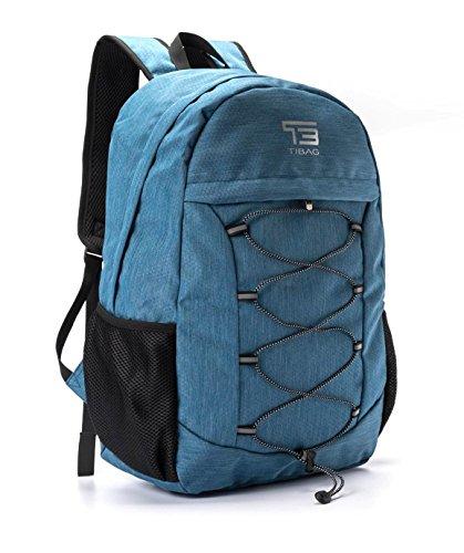 TIBAG-30L35L-Water-Resistant-Lightweight-Packable-Foldable-Hiking-Daypack-Backpack