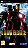 Cheapest Iron Man 2 on PSP