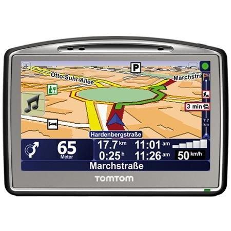 Tomtom Go 720 PND Navigationssystem