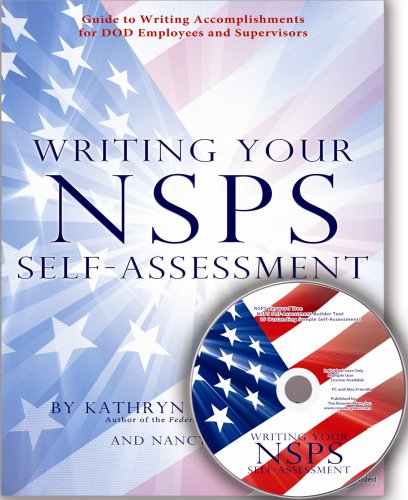 How to write a self assessment for nsps