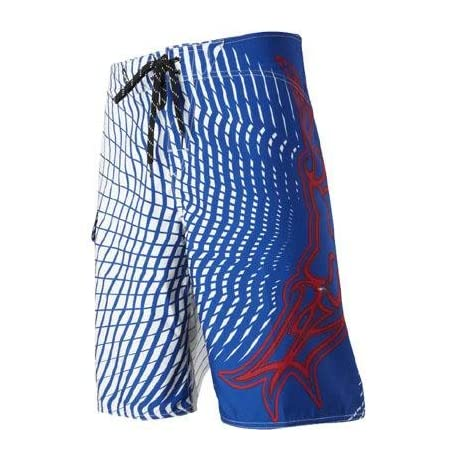 Fox 2012 Men's Harter Vortex Boardshorts - 01111