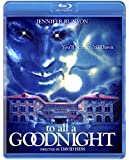 To All a Goodnight [Blu-ray] [Import]