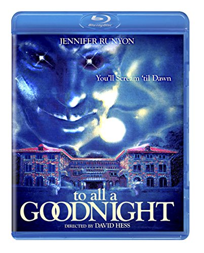To All a Goodnight [Blu-ray]