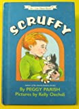 Scruffy (An I Can Read Book) (0060246596) by Peggy Parish