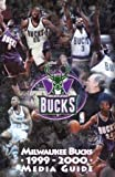 img - for Milwaukee Bucks 1999-2000 Media Guide book / textbook / text book