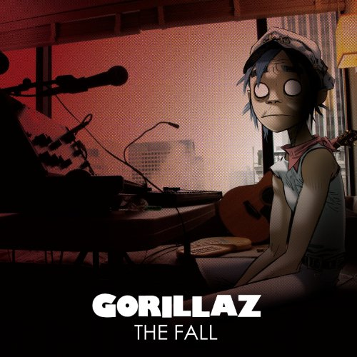 Gorillaz - Fall - Zortam Music