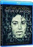 Michael Jackson Life of an Icon BD [Blu-ray]
