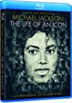 Michael Jackson Life of an Icon BD [B...