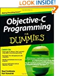 Objective-C Programming For Dummies (...