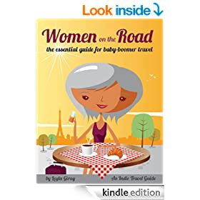 Women on the Road: the essential guide for baby boomer travel