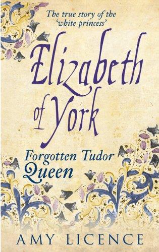 Elizabeth of York (Elizabeth Of York compare prices)