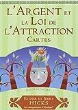 L'Argent et la Loi de l'Attraction : Cartes