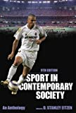 Sport in Contemporary Society, 9th Edition