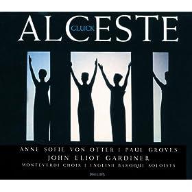 Gluck: Alceste (2 CD set)