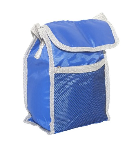 d3e19b5e8b05 Best Price For Cooler Bag PE (Blue) - Cheap Lunch Bags