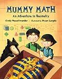 Mummy Math: An Adventure in Geometry
