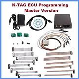 CREACLE KTAG K-TAG ECU Programming Tool ECU Prog Tool Master Version DHL