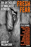 img - for Fresh Fear: An Anthology of Macabre Horror book / textbook / text book