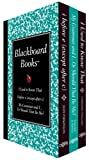 img - for Blackboard Books Boxed Set: I Used to Know That, My Grammar and I...Or Should That Be Me, and I Before E (Except After C): I Used to Know That, I Before E. My Grammar and I [Paperback] book / textbook / text book